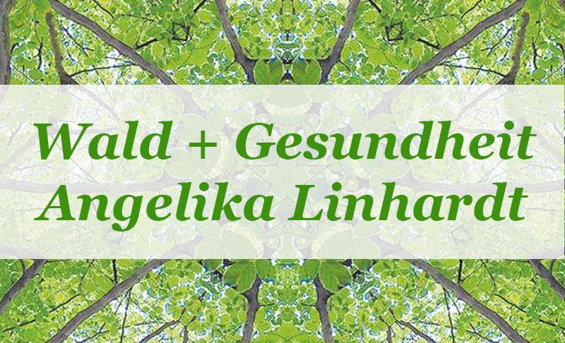 Wald + Gesundheit - Angelika Linhardt